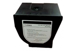 Toshiba T3560 black original toner