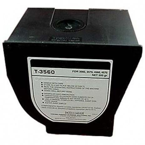Toshiba T3560 czarny (black) toner oryginalny