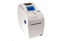 Honeywell PC23d, 8 dots/mm (203 dpi), MS, RTC, display, EPLII, ZPLII, IPL, USB