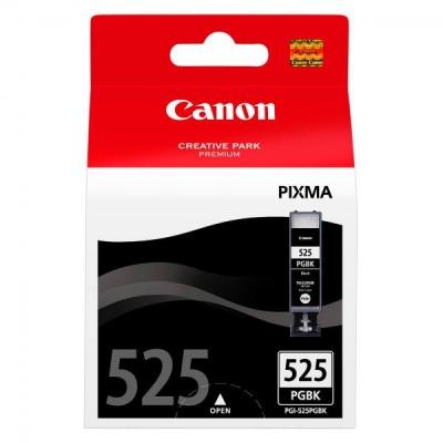 Canon PGI-525PGBK, 4529B001 černá originální inkoustová cartrige