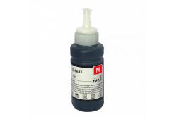 Epson T6643 purpurový (magenta) kompatibilní inkoust 70ml