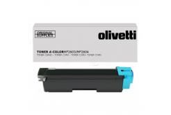 Olivetti B1065 azurová (cyan) originální toner