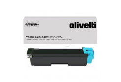 Olivetti B1065 azúrová (cyan) originálny toner