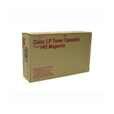 Ricoh 140 purpurowy (magenta) toner oryginalny