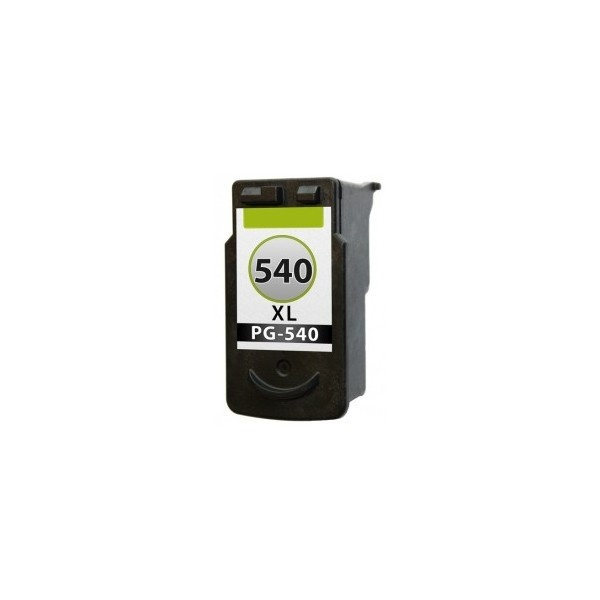 Canon Pg 540xl Black Compatible Cartridge Cdrmarket
