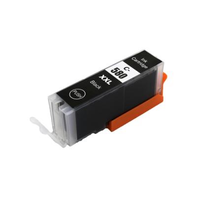 Canon PGI-580XXL černá (black) kompatibilní cartridge
