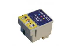 Epson T0370 barevná kompatibilní cartridge