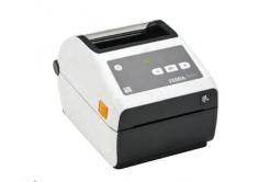 Zebra ZD420 ZD42H42-D0EE00EZ DT Healthcare tiskárna štítků, 203 dpi, USB, USB Host, Modular Connectivity Slot, LAN