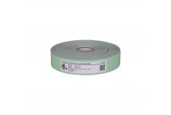 Zebra 10012718-4 Z-Band splash, náramkové pásky, zelená