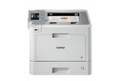 Brother tiskárna color laserová HLL-9310CDW - A4, 31ppm, 2400x600, 1GB, PCL6, USB 2.0, WiFi, LAN,250+50listů, DUPLEX