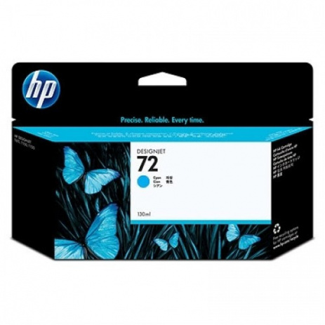 HP 72 C9371A cián (cyan) eredeti tintapatron
