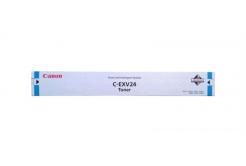Canon C-EXV24 azurový (cyan) originální toner