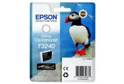 Epson T32404010 finální lak (gloss optimizer) originální cartridge