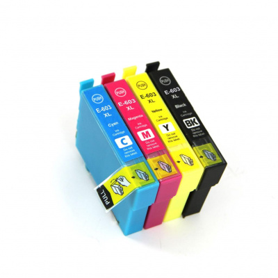 Epson 603XL T03A94 multipack kompatibilní cartridge
