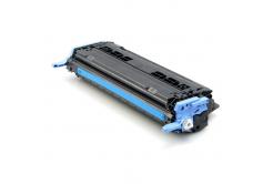 HP 124A Q6001A cián (cyan) utángyártott toner