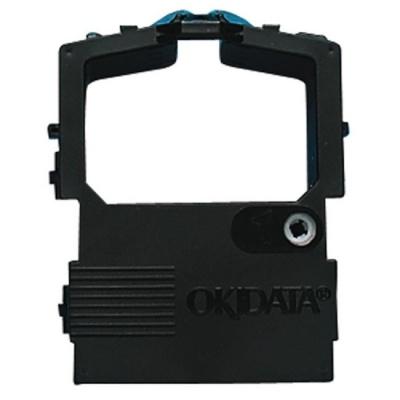 OKI ML 590, 591, černá, kompatibilní barvicí páska