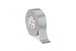 3M 3939 Duct Tape, textilní páska stříbrná, 48 mm x 54,8 m