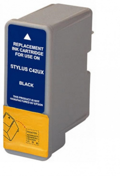 Epson T0361 negru (black) cartus compatibil