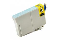 Epson T0795 světle azurová (light cyan) kompatibilní cartridge