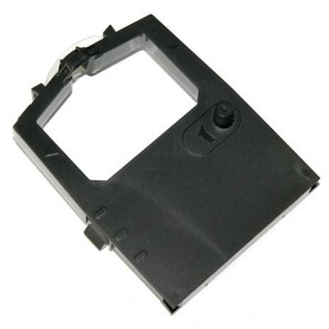 OKI ML 182, 192, ... compatible black coloring tape