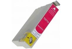 Epson 27X T2713 purpurová (magenta) kompatibilní cartridge
