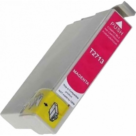 Epson T2713 magenta cartridge compatible