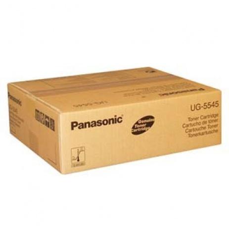 Panasonic UG-5545 black original toner