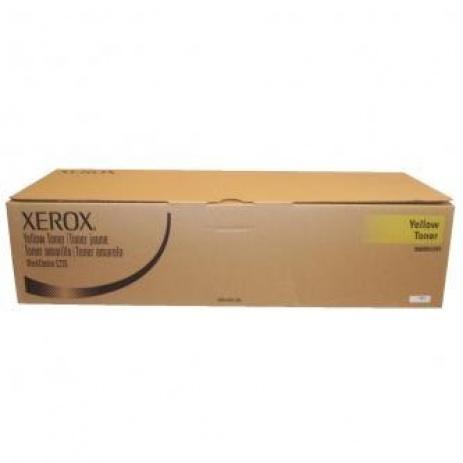 Xerox 006R01243 sárga (yellow) eredeti toner