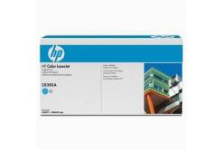 HP CB385A azurová (cyan) originální válcová jednotka