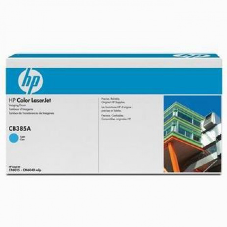 HP CB385A azuriu (cyan) drum original