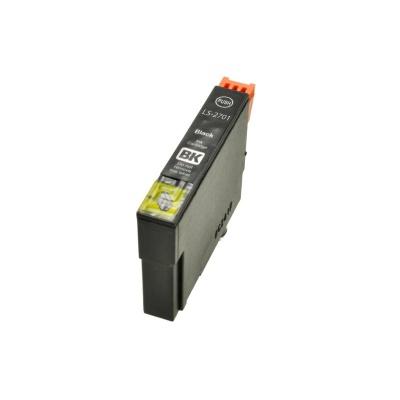 Epson T2701 černá (black) kompatibilní cartridge