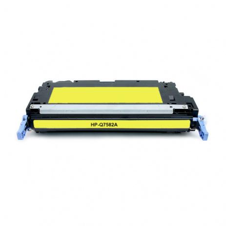 HP 503A Q7582A galben (yellow) toner compatibil