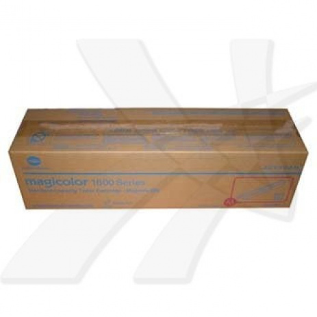 Konica Minolta A0V30AH purpuriu (magenta) toner original