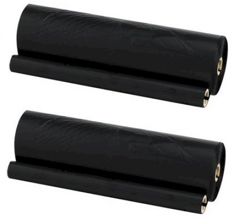 Brother PC-101217 mm x 200 m, 2 pieces of foil to Fax compatible