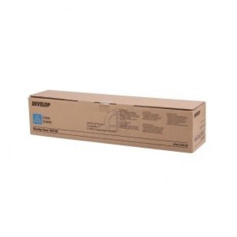 Develop TN-210C, 8938520 azuriu (cyan) toner original