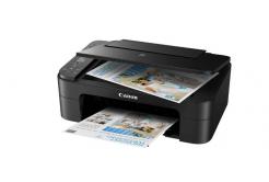 Canon PIXMA Tiskárna TS3350 black - barevná, MF (tisk, kopírka, sken, cloud), USB, Wi-Fi