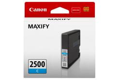 Canon PGI-2500 C azurová (cyan) originální cartridge
