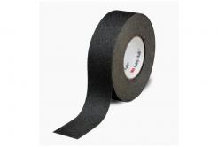 3M Safety-Walk™ 610 Protiskluzová páska pro všeobecné použití, černá, 25 mm x 18,3 m
