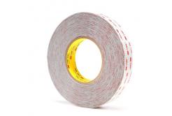 3M VHB RP16 Oboustranně lepicí páska, tl. 0,4 mm, 19 mm x 3 m
