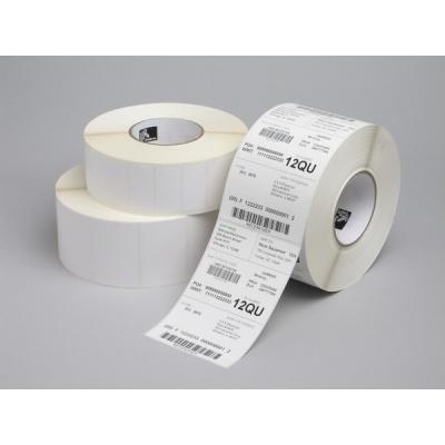 Zebra 800272-075Z-Select 2000T, 57x19mm, 3,315 etiket