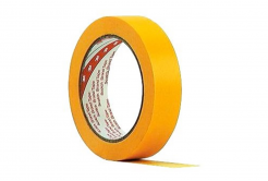 3M 244 Maskovací páska žlutá, 48 mm x 50 m