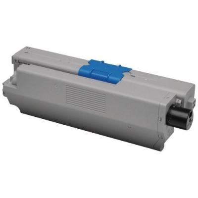 OKI 44973535 azurový (cyan) kompatibilní toner