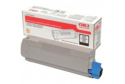 OKI 46490404 black original toner