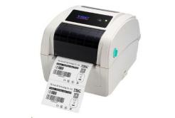 TSC TC300 99-059A008-20LF tiskárna etiket, 12 dots/mm (300 dpi), RTC, TSPL-EZ, USB, RS232, LPT, Ethernet, beige