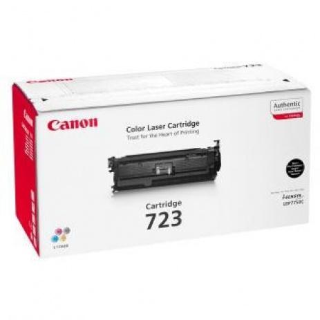 Canon CRG-723 black original toner