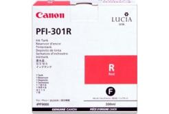 Canon PFI-301R červená (red) originální cartridge
