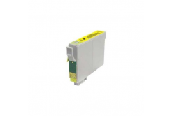 Epson T0894 žlutá (yellow) kompatibilní cartridge