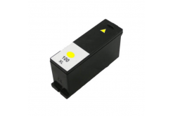 Lexmark 100XL 14N1071 žlutá (yellow) kompatibilní cartridge