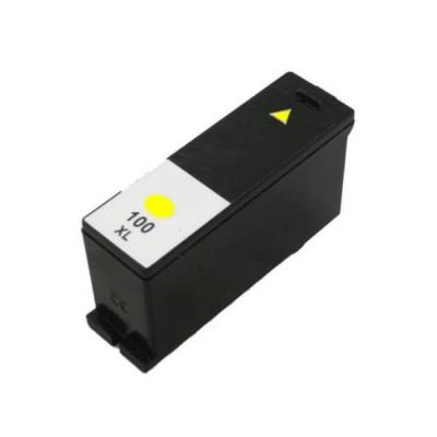 Lexmark 100XL 14N1071 žlutá (yellow) kompatibilní cartridge