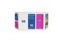 HP 90 C5062A purpurová (magenta) originální cartridge